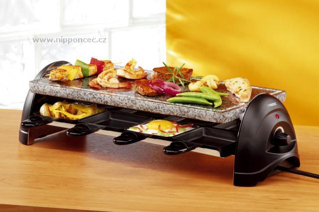 recept pro raclette gril