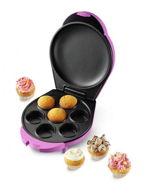 dýňové muffiny Princess